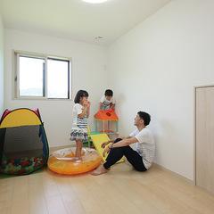 名古屋市緑区鶴が沢の安心して暮らせる注文住宅なら愛知県名古屋市緑区のクレバリーホームへ♪大高店