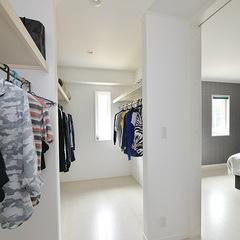 名古屋市緑区南陵の住みやすい二世帯住宅ならクレバリーホーム♪大高店