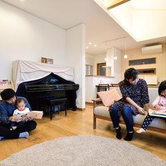 名古屋市緑区旭出の地震に強い住みやすい新築一戸建てを建てるならクレバリーホーム大高店
