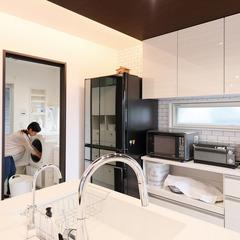 名古屋市緑区高根台で地震に強い高気密マイホームづくりは愛知県名古屋市緑区の住宅メーカークレバリーホーム♪