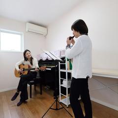 名古屋市緑区有松幕山で安心して暮らせるデザイン住宅なら愛知県名古屋市緑区の住宅会社クレバリーホームへ♪