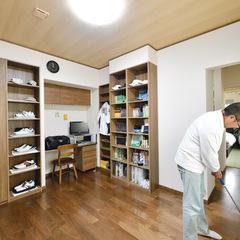 名古屋市緑区桶狭間北で地震に強い家を建てるなら愛知県名古屋市緑区のクレバリーホームへ♪大高店