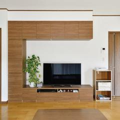 名古屋市緑区尾崎山で地震に強い住みやすい注文住宅を建てる。