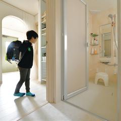 名古屋市緑区滝ノ水で地震に強い家を建てるなら愛知県名古屋市緑区のクレバリーホームへ♪大高店