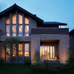 豊川市足山田町の強くて美しい外壁の高性能なお家なら愛知県豊川市八幡町のハウスメーカークレバリーホームまで♪