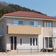 豊川市萩町でおしゃれな新築注文住宅なら愛知県豊川市八幡町のハウスメーカークレバリーホームまで♪豊川店