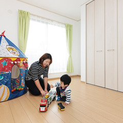 豊川市大崎町住宅会社と一緒に建てる住宅をお探しなら、愛知県豊川市八幡町のクレバリーホームまで♪豊川店