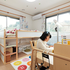 豊川市寿通の地震に強いたったひとつの新築デザイン住宅!クレバリーホーム豊川店