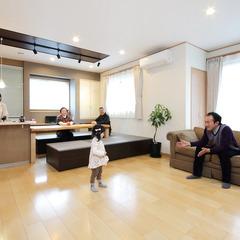 豊川市中部町で世界にひとつの新築一戸建てなら愛知県豊川市八幡町の住宅会社クレバリーホームへ♪