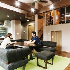 豊川市金屋町で地震に強いこだわりのデザイン住宅を建てるなら愛知県豊川市八幡町のクレバリーホームへ♪豊川店