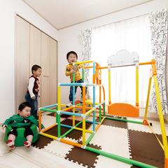 豊川市千歳通の地震に強いデザイナーズハウス!クレバリーホーム豊川店