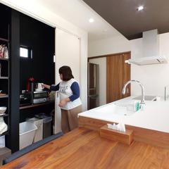 豊川市正岡町の注文デザイン住宅なら愛知県豊川市八幡町のクレバリーホームへ♪豊川店