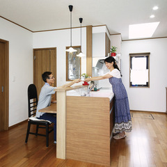 豊川市北浦町でクレバリーホームのマイホーム建て替え♪豊川店