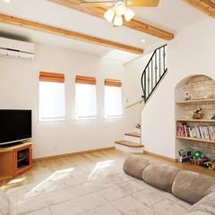 豊川市松久町の地震に強い自分らしい新築住宅を建てるならクレバリーホーム豊川店