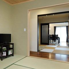 豊川市西塚町で自由設計の安心して暮らせるリフォームをするなら愛知県豊川市八幡町のクレバリーホームへ!
