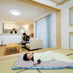 豊川市上野の地震に強い 安心して暮らせる高性能一戸建て!クレバリーホーム豊川店