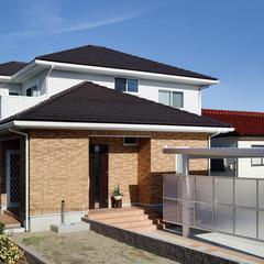 ★★で自由設計の安心して暮らせる高性能住宅を建てるなら●●のクレバリーホームへ!