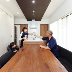 二世帯住宅を★★で建てるならクレバリーホーム**店
