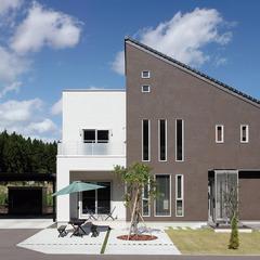★★の地震に強い木造デザイン住宅なら●●のハウスメーカークレバリーホームまで♪**店