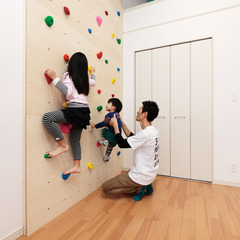 たったひとつのデザイン住宅を★★で建てるならクレバリーホーム**店