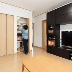 ★★ハウスメーカーがつくりあげる安心の住宅は●●のクレバリーホームまで♪**店