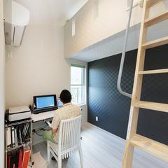 ★★のおしゃれな自由設計住宅なら●●のハウスメーカークレバリーホームまで♪**店