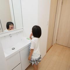★★の安心して暮らせる新築住宅なら●●のハウスメーカークレバリーホームまで♪**店