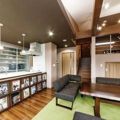 ★★の住宅会社でこだわりのデザイン住宅建てるなら●●のクレバリーホームまで♪**店