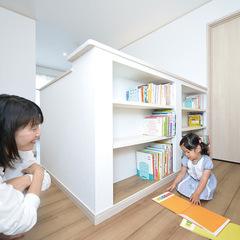 ★★の地震に強い自由設計のお家に建て替えならクレバリーホーム**店