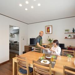 ★★で地震に強い自由設計の新築デザイン住宅を建てる。