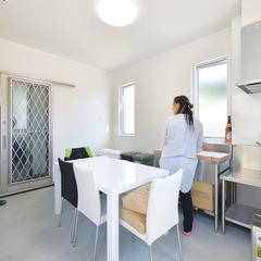 ★★で自由設計の住みやすい新築住宅を建てるなら●●のクレバリーホームへ!