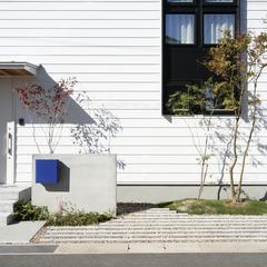西条市石延の規格住宅なら愛媛県西条市のJUST⁺まで♪1