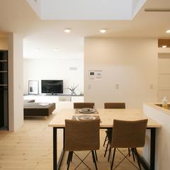 新居浜市宇高町の規格住宅なら愛媛県西条市のJUST⁺まで♪1