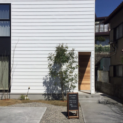 愛媛県西条市 新築&リノベーション3【松本スレート興業】
