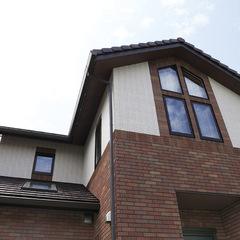 高槻市北柳川町のマイホームの建て替えなら高槻市のハウスメーカークレバリーホームまで♪高槻店