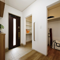 高槻市沢良木町のお家づくりの新築デザインなら高槻市のハウスメーカークレバリーホームまで♪高槻店
