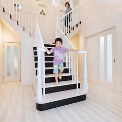 秦野市南矢名のおしゃれな二世帯住宅なら神奈川県秦野市今泉のハウスメーカークレバリーホームまで♪秦野店