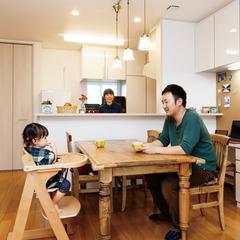 秦野市小蓑毛の地震に強いこだわりのデザイナーズ住宅を建てるならクレバリーホーム秦野店