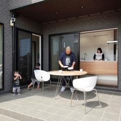 秦野市渋沢上で地震に強い自由設計住宅を建てる。