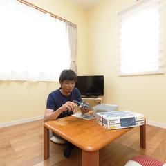 秦野市菖蒲の世界にひとつのデザイナースリフォームならクレバリーホーム♪秦野店