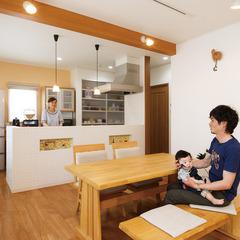 世界にひとつのデザイナースリフォームを秦野市鈴張町でするならクレバリーホーム秦野店