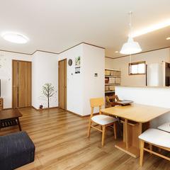 秦野市富士見町で地震に強いだけじゃない!世界にひとつのデザイン住宅を建てる。