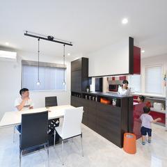 自由設計のデザイナーズ住宅を秦野市入船町で建てるならクレバリーホーム秦野店