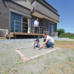 秦野市菖蒲で地震に強いマイホームづくりは神奈川県秦野市今泉の住宅メーカークレバリーホーム♪