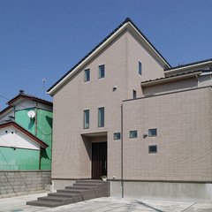 秦野市菖蒲で災害に強いマイホームづくりをするなら神奈川県秦野市今泉の住宅メーカークレバリーホーム♪