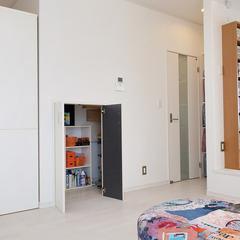 ★★の地震に強い自分らしいデザイン住宅を建てるならクレバリーホーム**店