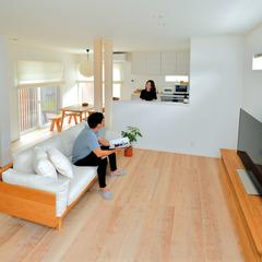 住みやすいデザイナーズ住宅を秦野市羽根で建てるならクレバリーホーム秦野店