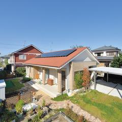 秦野市渋沢上の住みやすいデザイン住宅なら神奈川県秦野市今泉のハウスメーカークレバリーホームまで♪秦野店