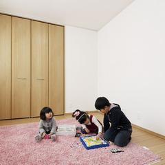 東松山市宮鼻の注文住宅は埼玉県比企郡嵐山町のクレバリーホームへ!